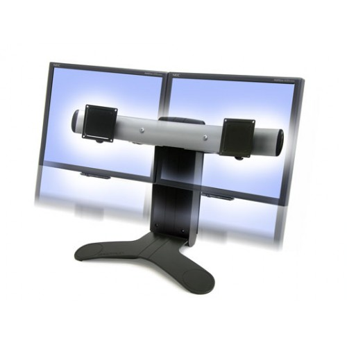Ergotron LX Dual Display Lift Stand